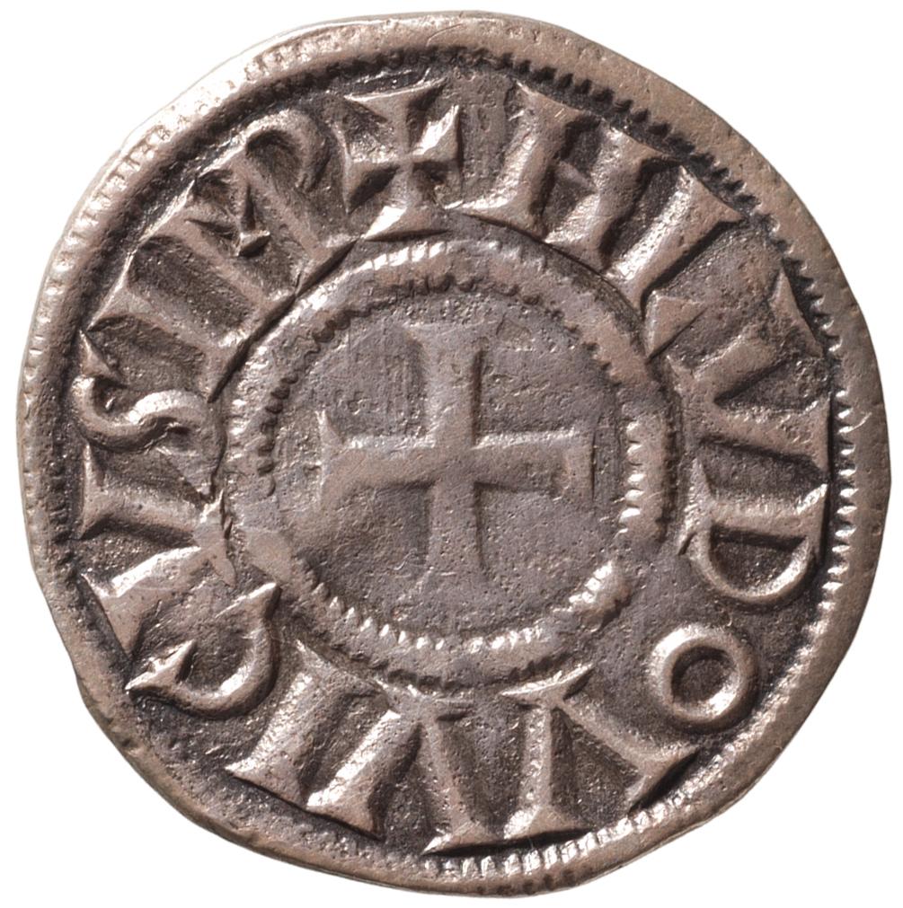 Karolinger: Ludwig der Fromme (813/814–840) von Ludwig der Fromme
