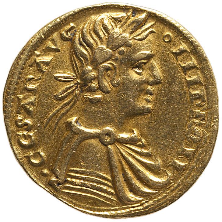 Sizilien: Friedrich II. (1215–1250) von Friedrich II.