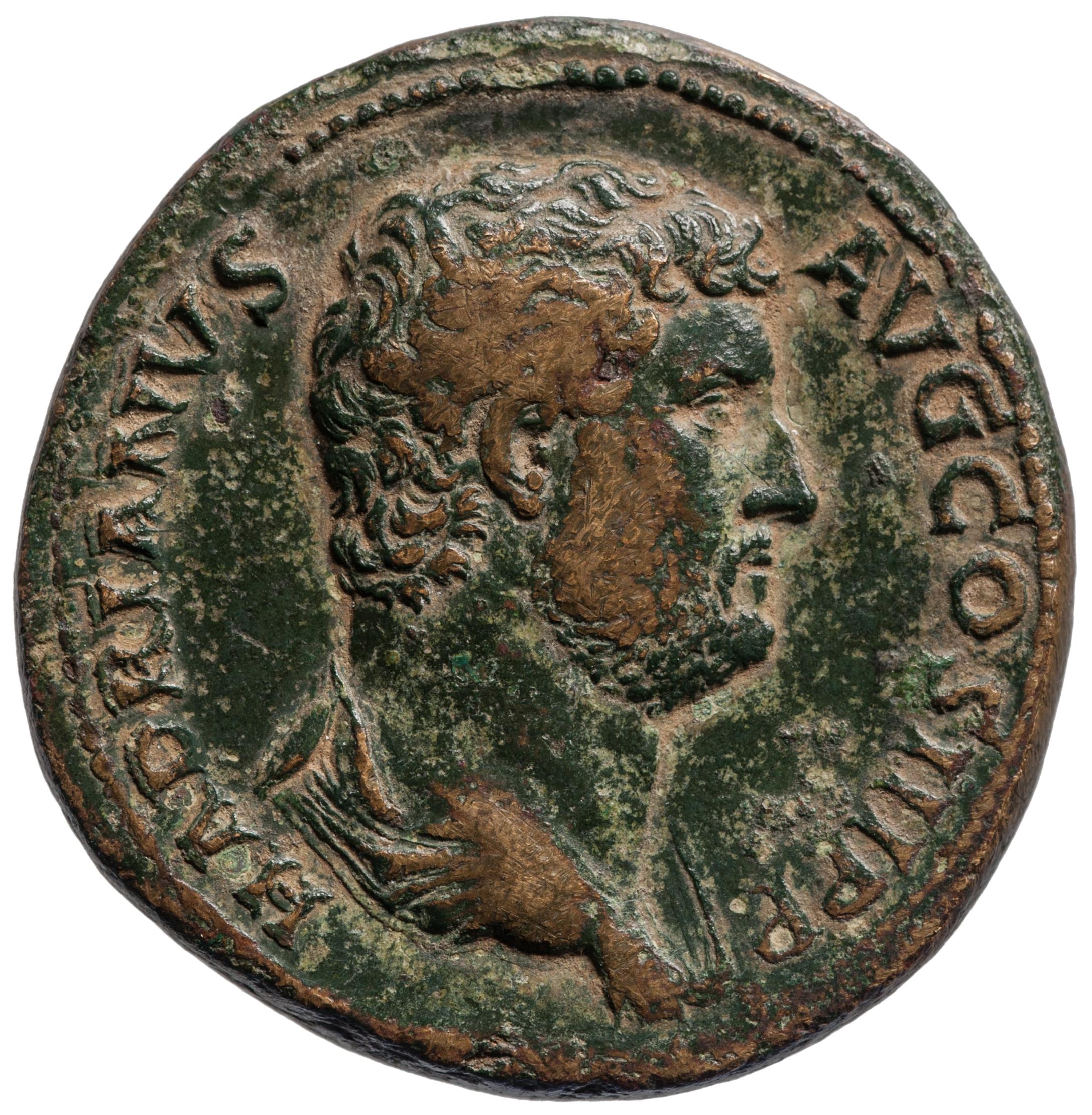 Hadrianus von Hadrianus
