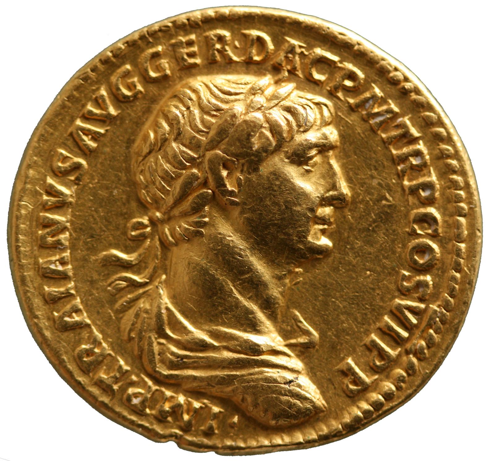 Traianus von Traianus