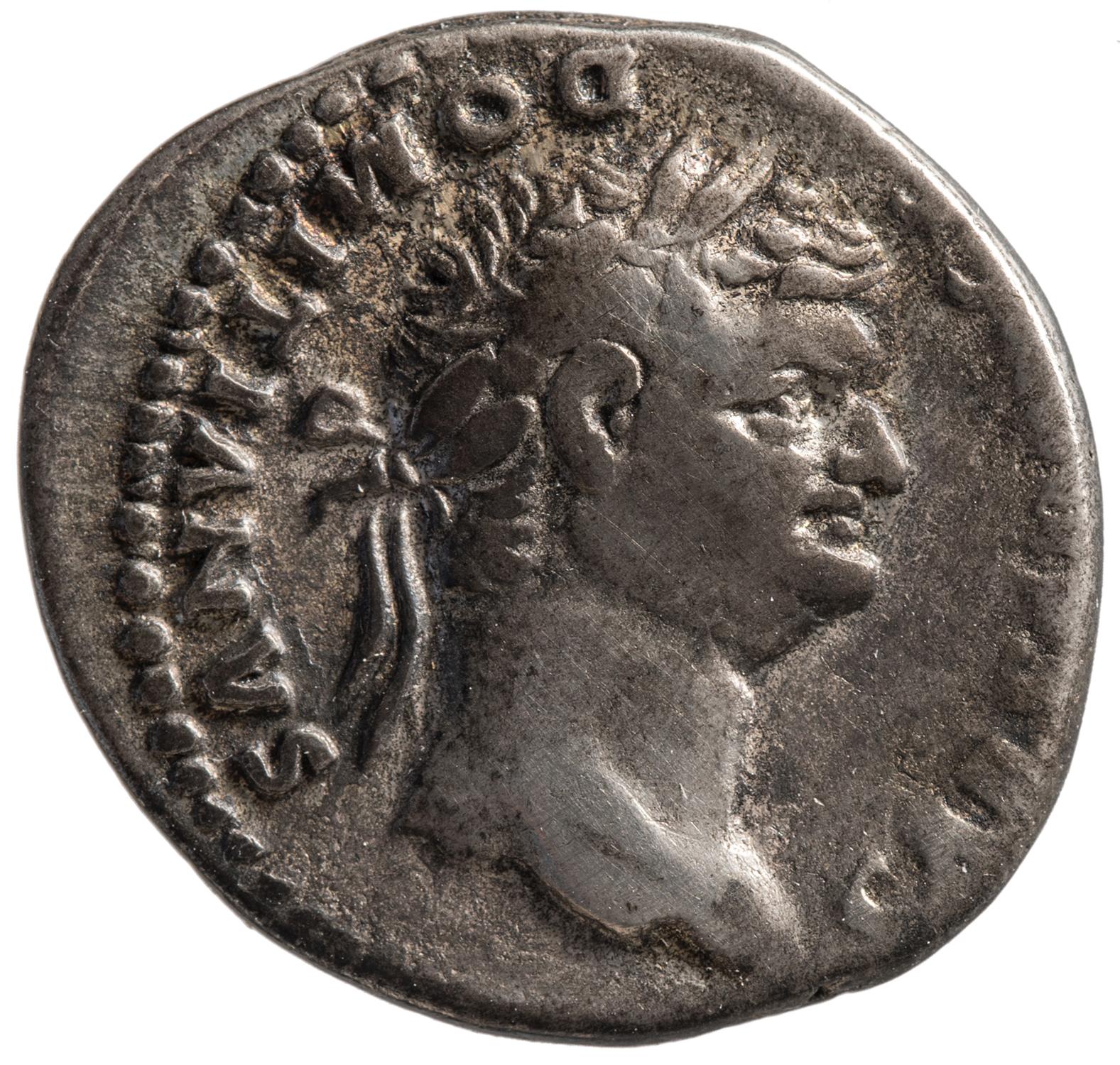 Vespasianus für Domitianus von Vespasianus für Domitianus