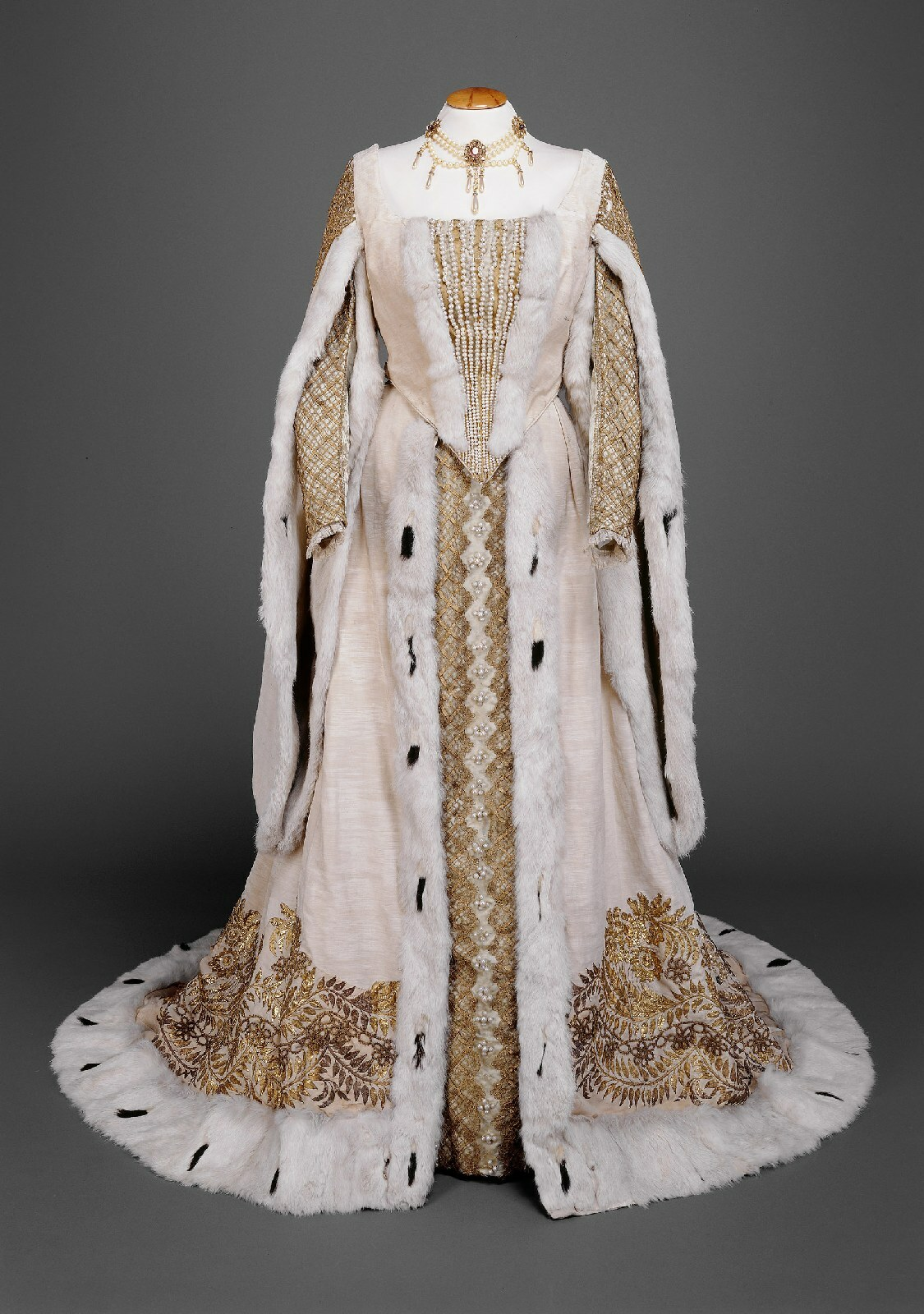 Maria Stuart von Hedwig Bleibtreu