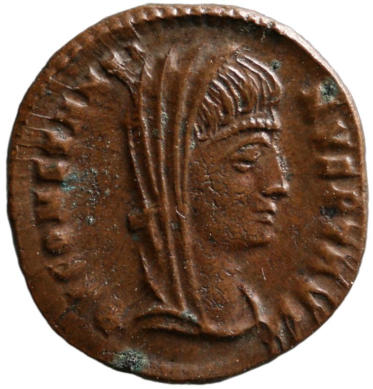 Divus Constantinus I. von Divus Constantinus I.