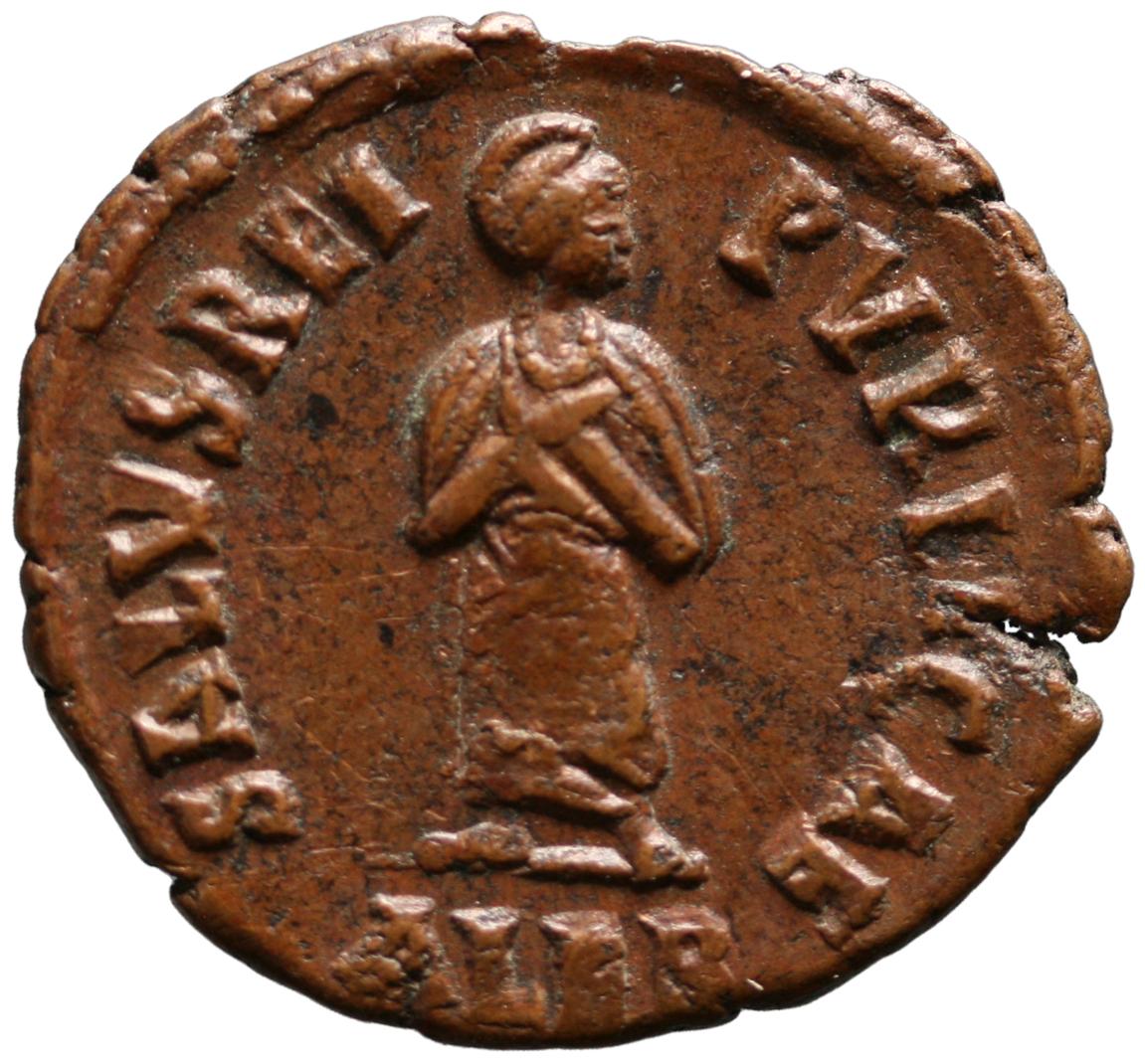 Aelia Flaccilla von Theodosius I. für Aelia Flaccilla