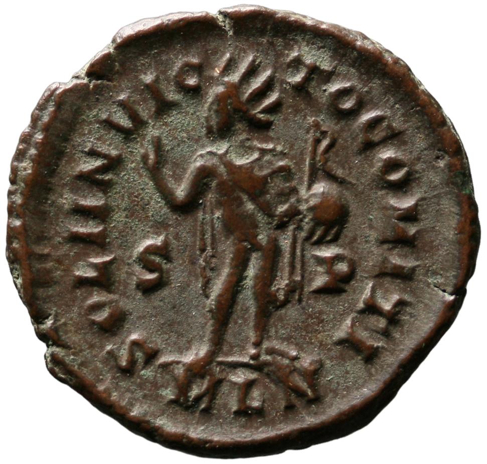 Constantinus I. von Constantinus I.