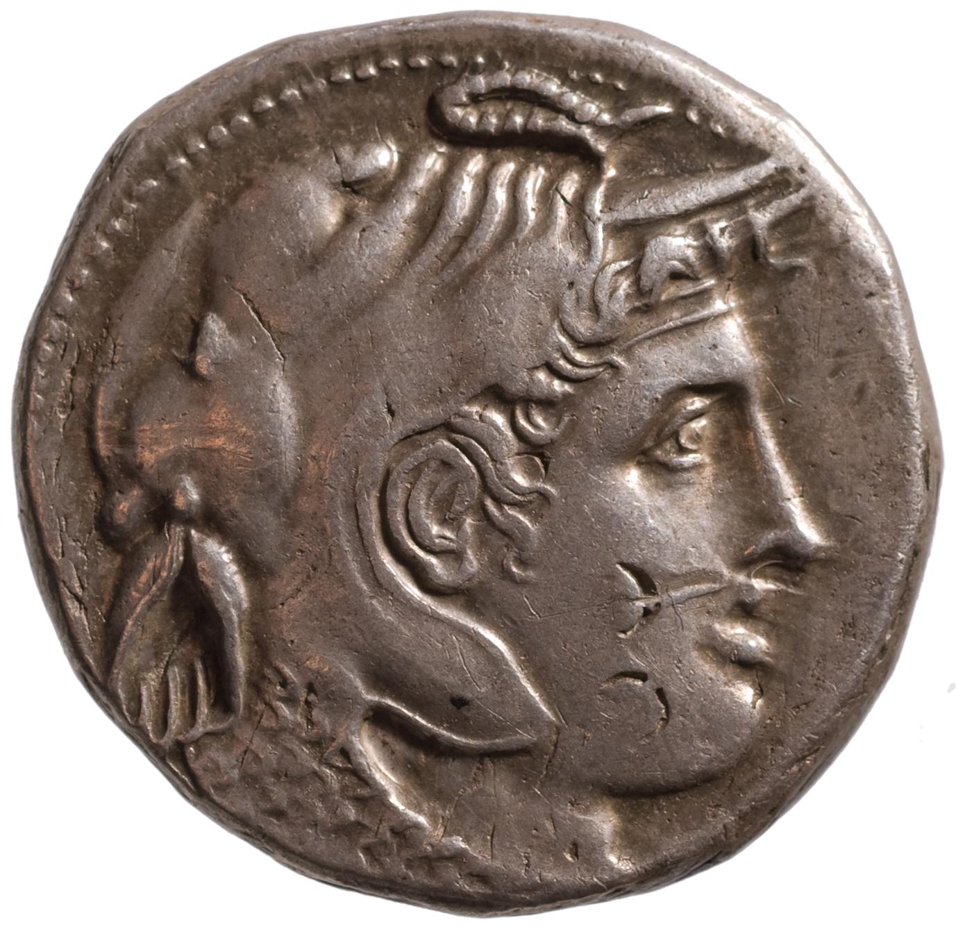 Ptolemäer: Ptolemaios I. von Ptolemaios I. Soter