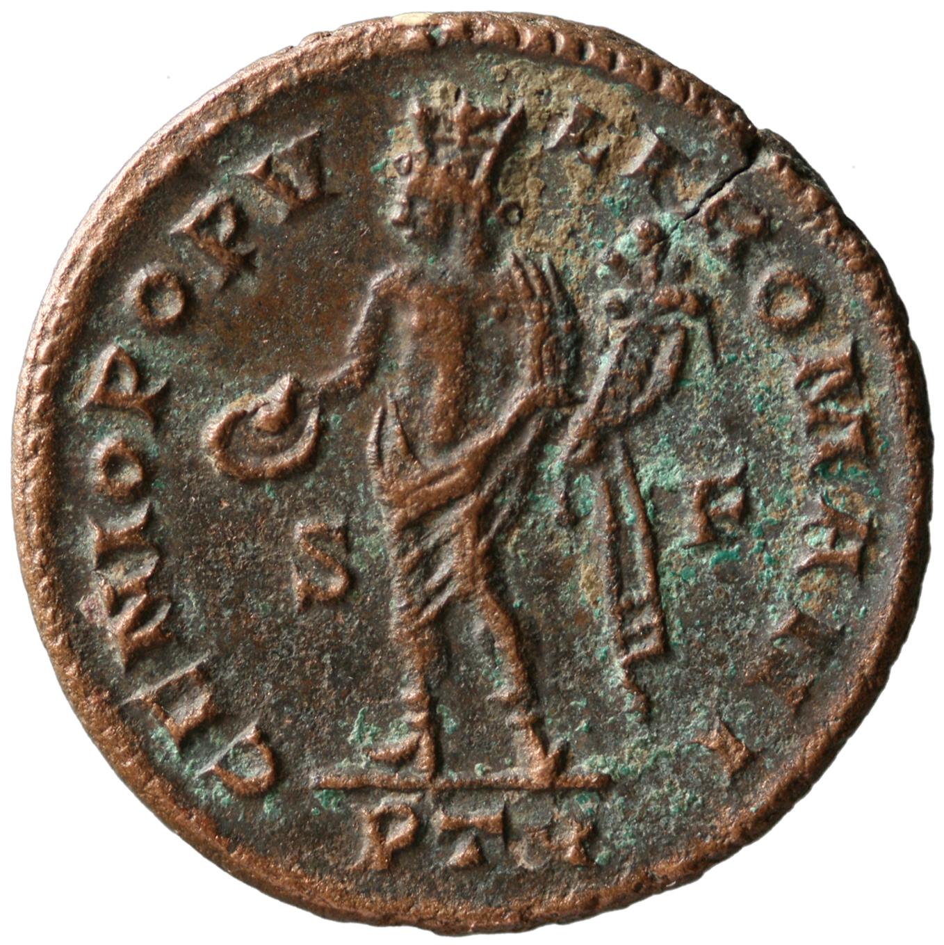 Constantinus I. (Caesar) von Constantinus I.