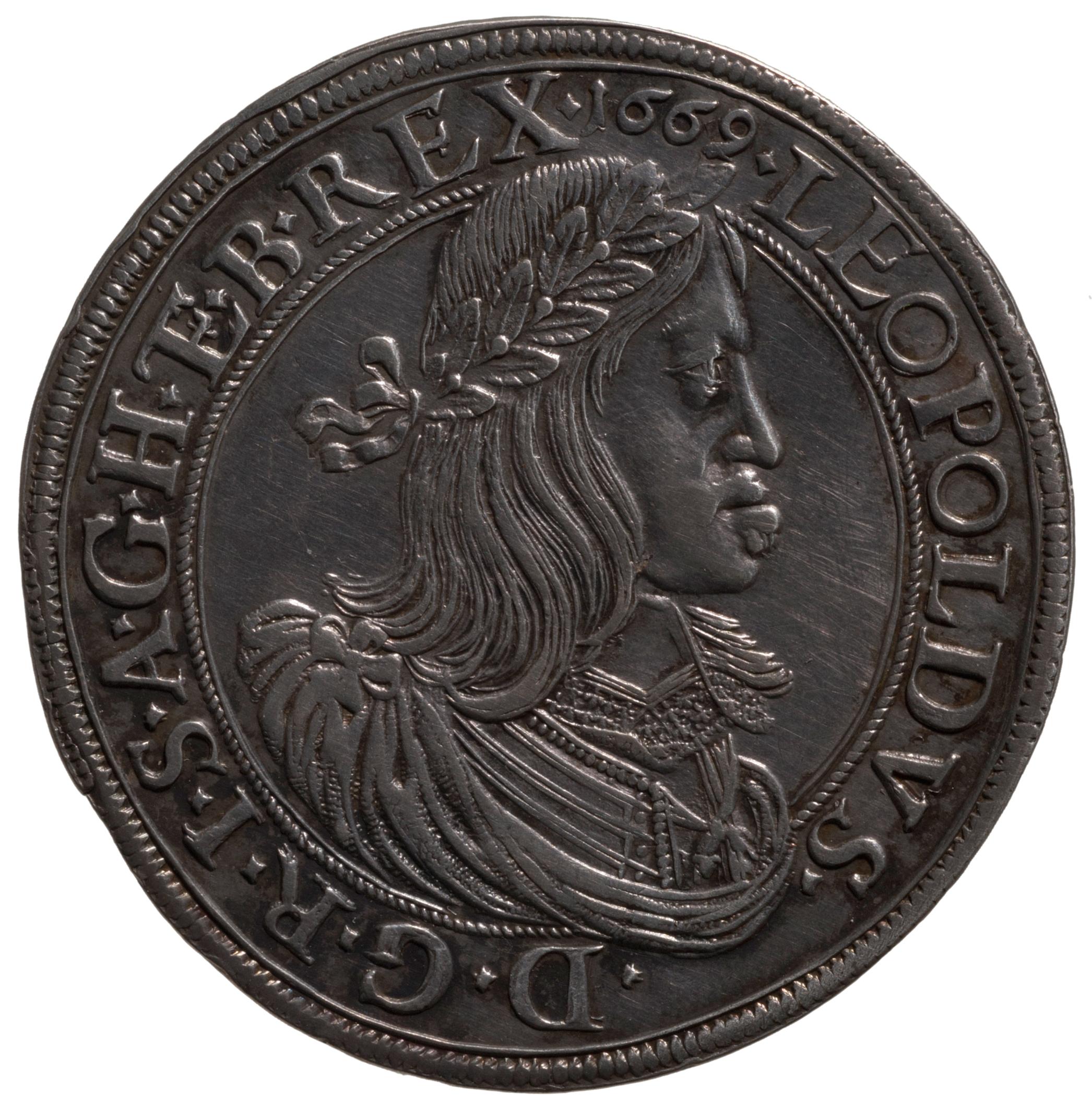 Haus Österreich: Leopold I. von Leopold I.