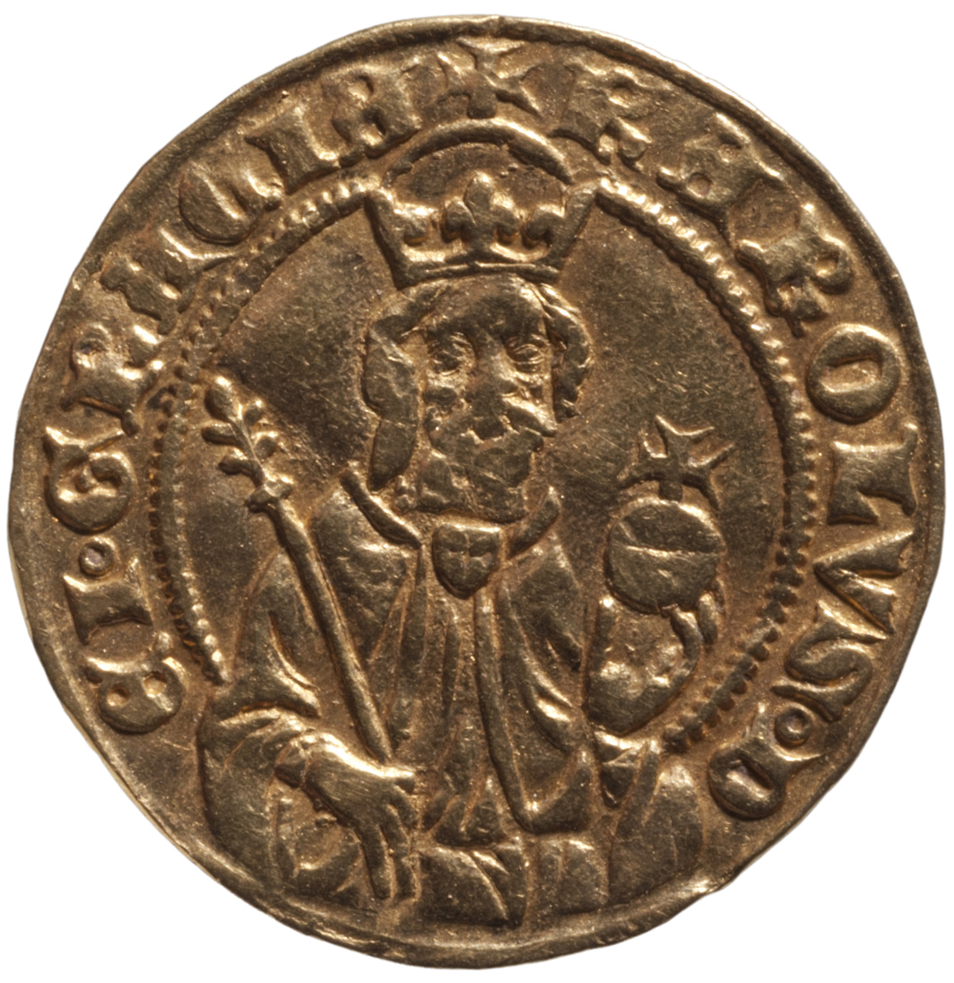 Könige von Böhmen: Karl IV. (1347–1378) von Karl IV. - Freiheitskrieg