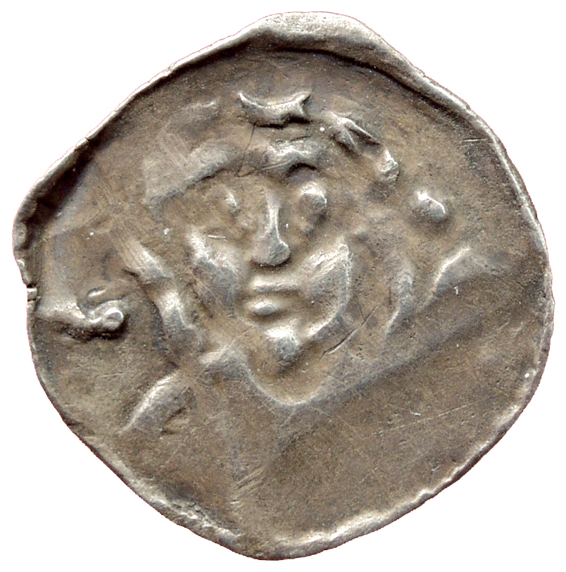 Erzbistum Salzburg: Konrad I. (1106-1147) von Konrad I.