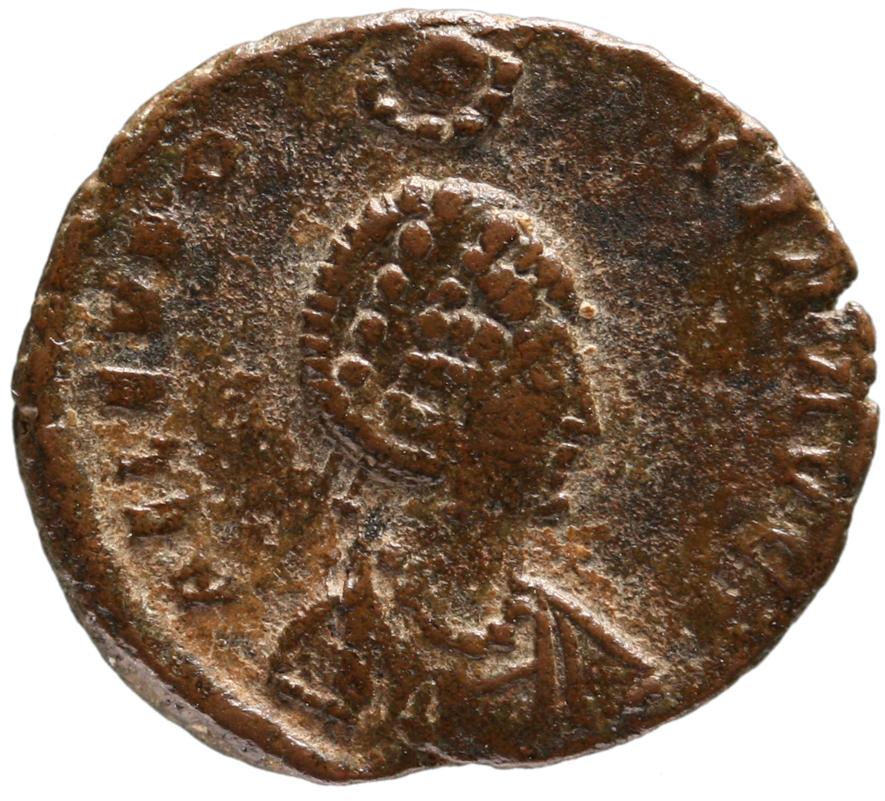 Aelia Eudoxia von Arcadius