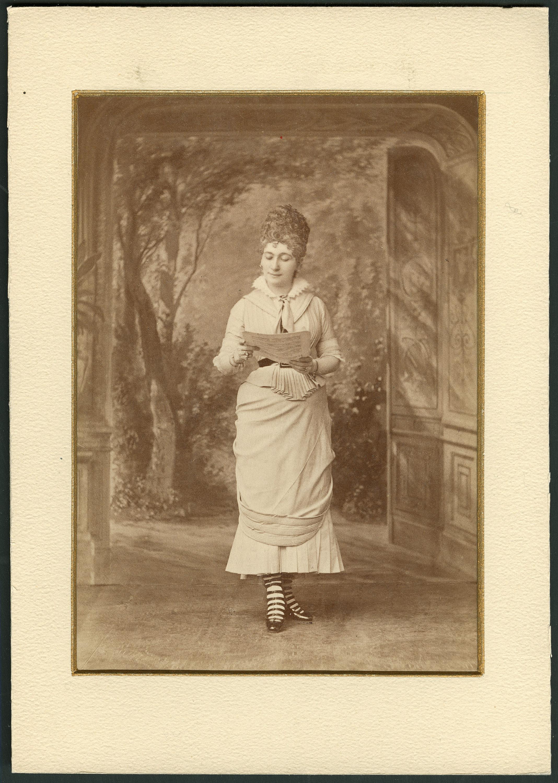 Charlotte Wolter von Dr. Szekely & Massak, Wien