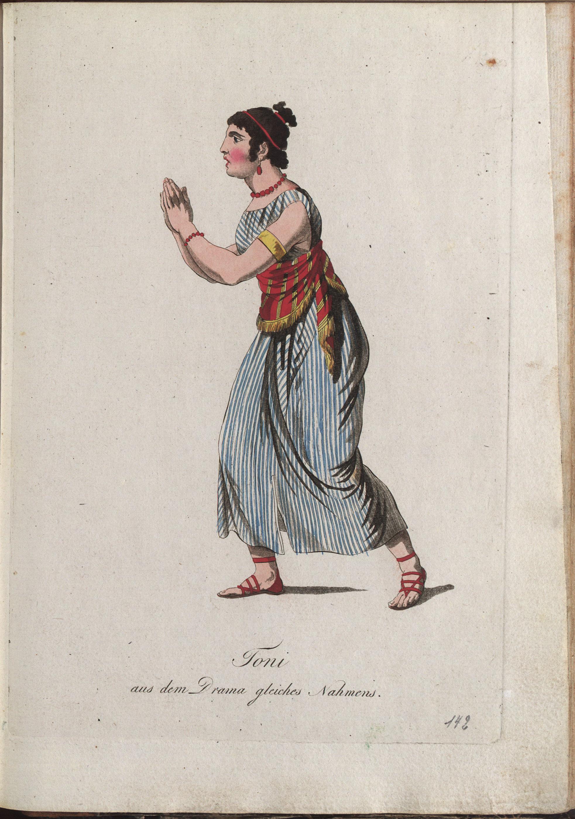 Toni von Philipp von Stubenrauch