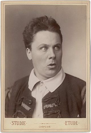 Hugo Thimig von Otto Schmidt