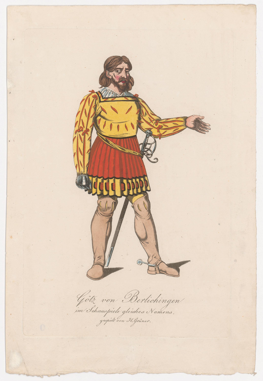 Karl Franz Grüner von Philipp von Stubenrauch