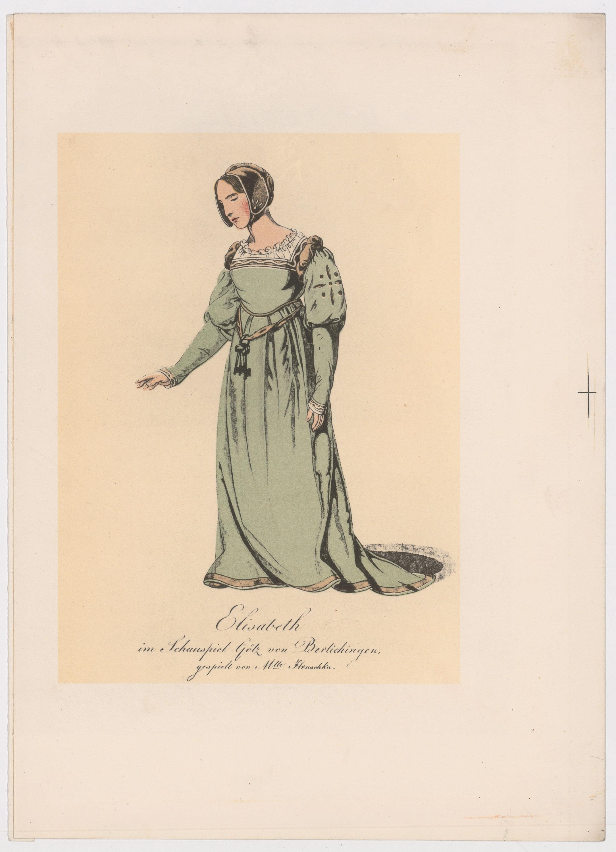Magdalena Hruschka von Philipp von Stubenrauch