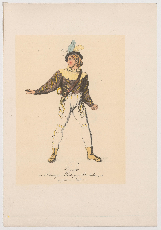 H. Reveni von Philipp von Stubenrauch