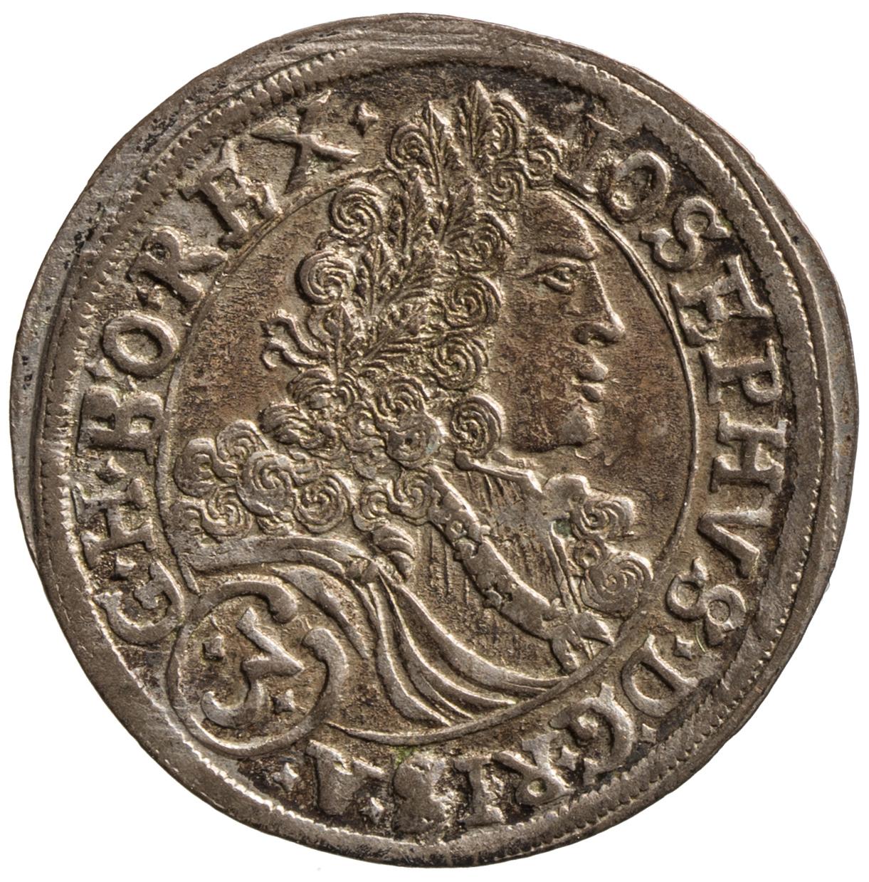 Haus Österreich: Joseph I. von Joseph I.