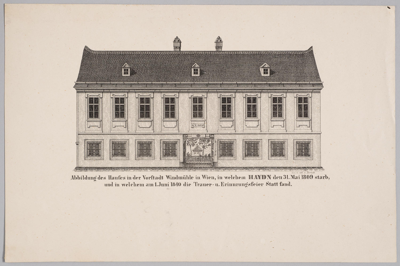 Joseph Haydn von Joseph Haydn