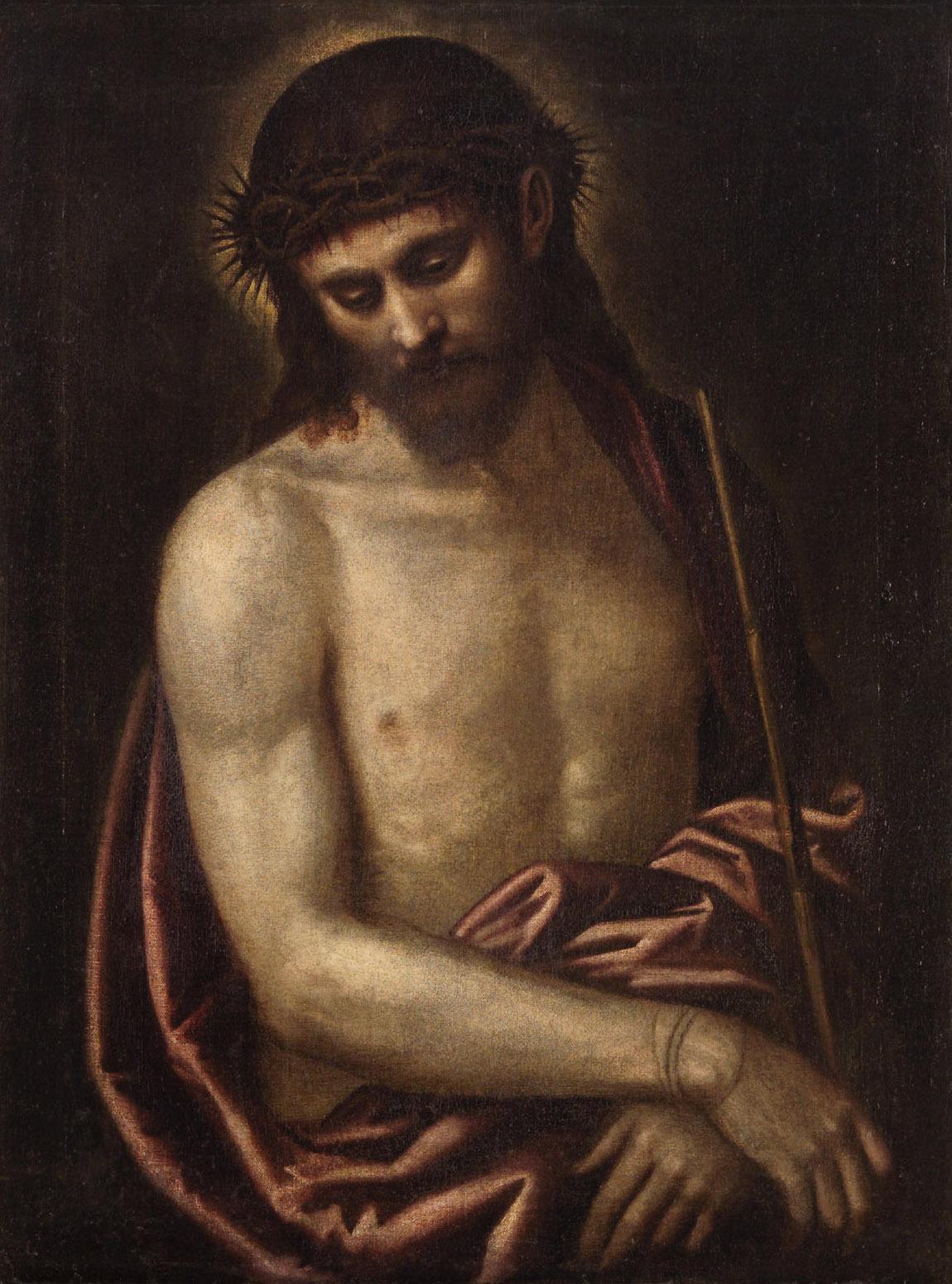 Ecce Homo von Venezianisch