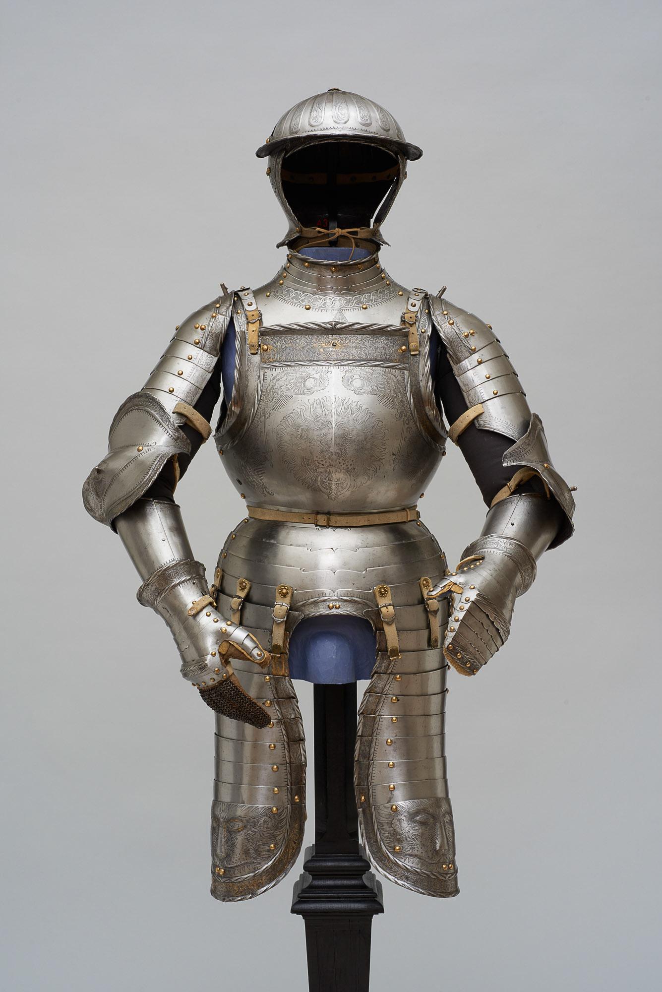 florentiner art garnitur