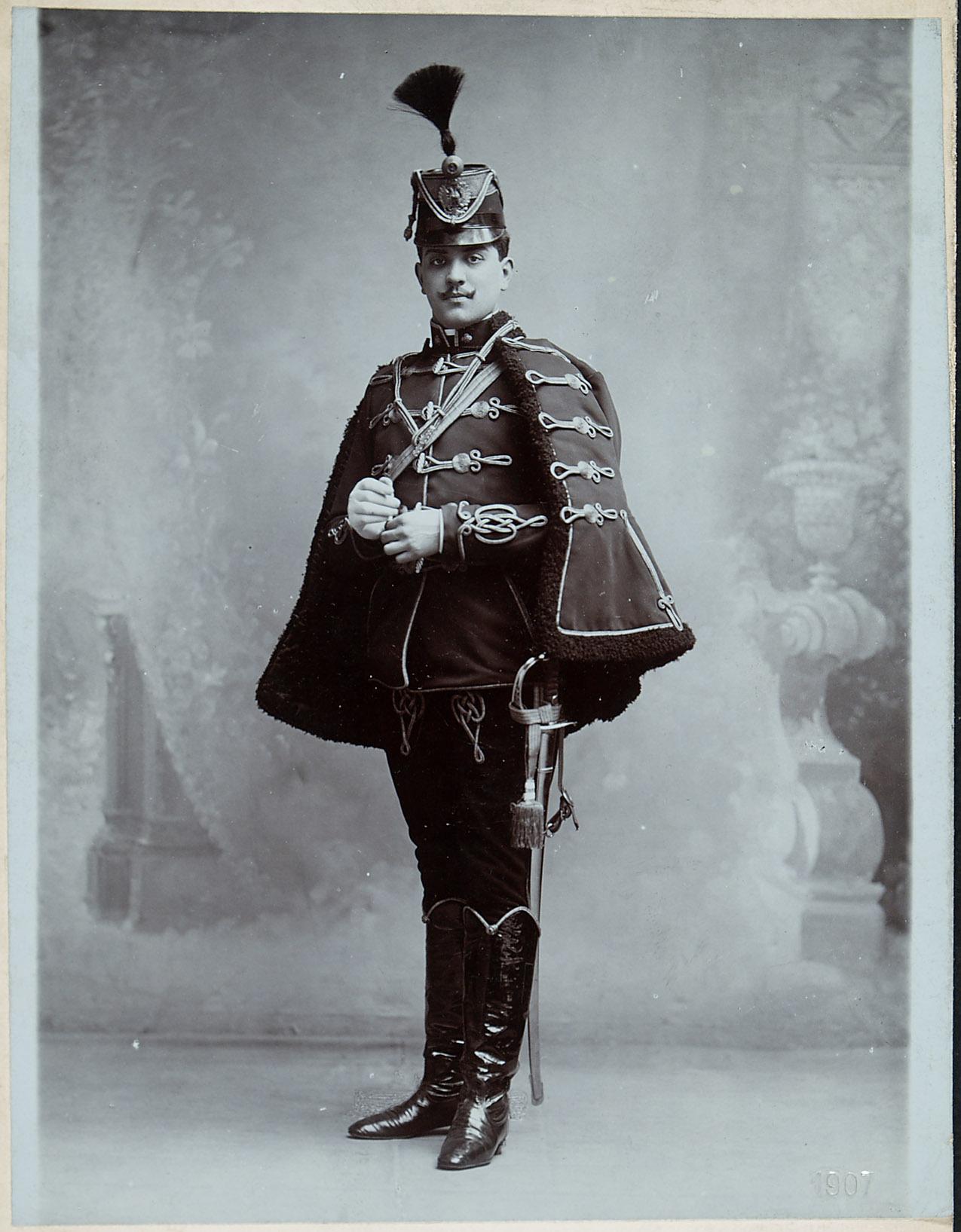 Herr Kumpa von Ludwig Gutmann, Wien
