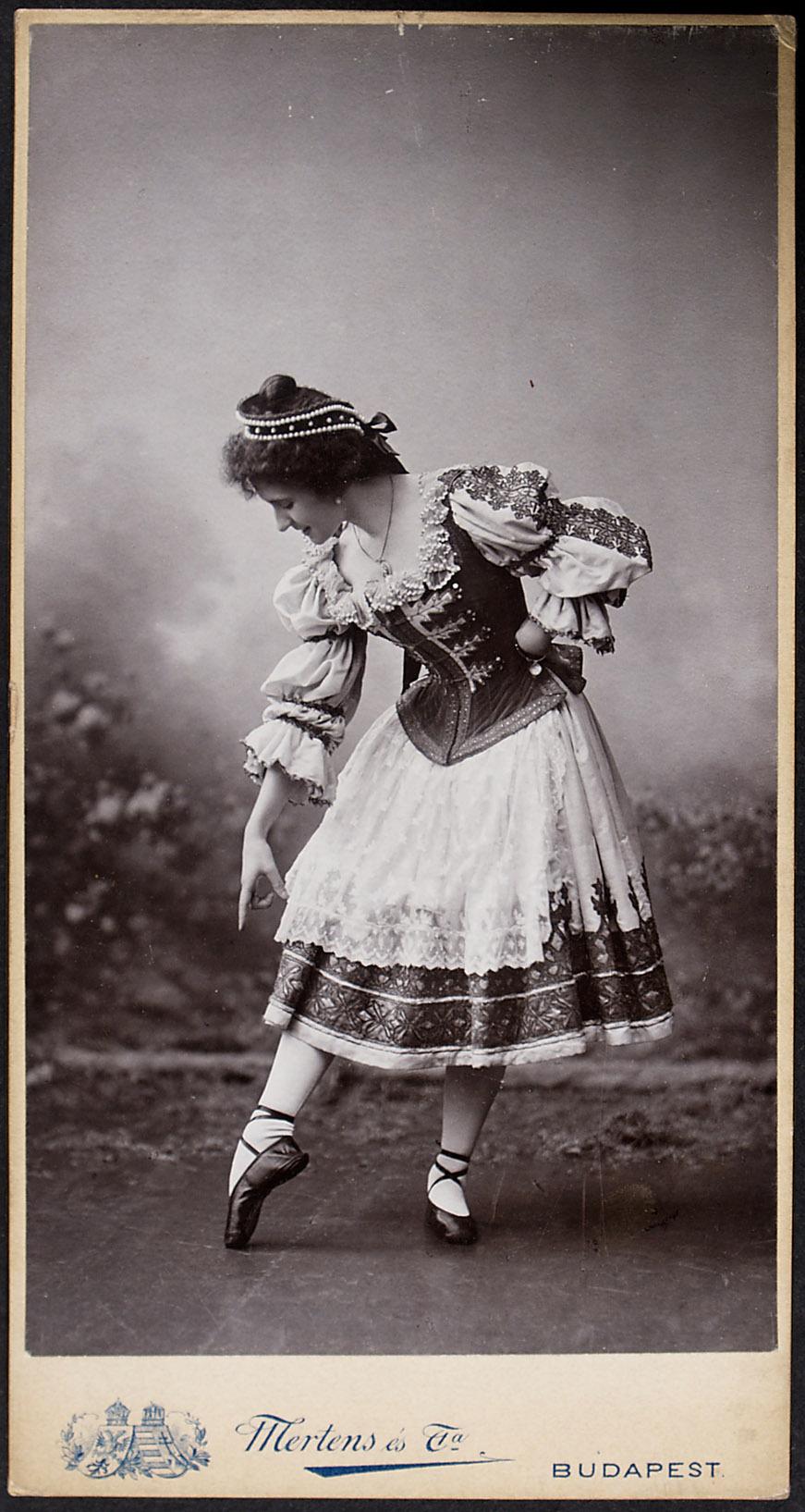 Antoinette Barbieri von Antoinette Barbieri