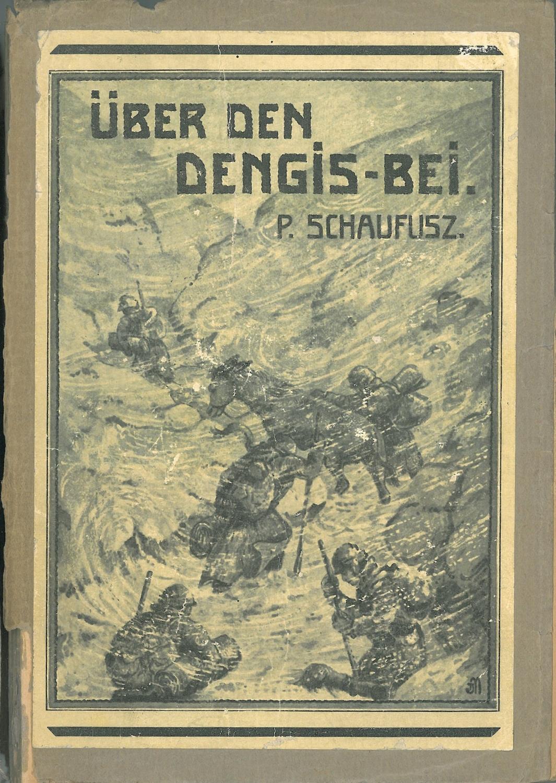 Buch von Paul Schaufuss