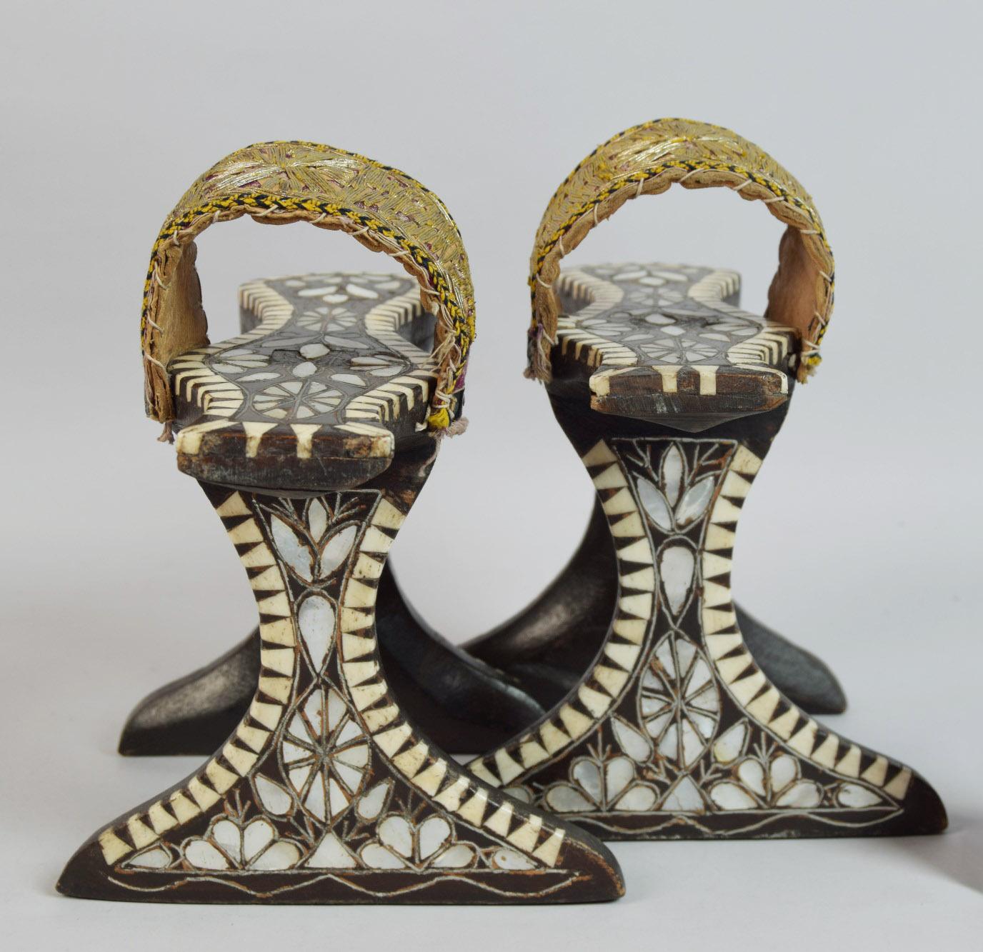 Hammam-Sandalen für Frauen