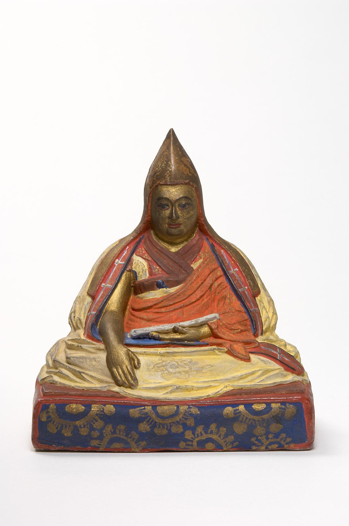 Fünfter Dalai Lama