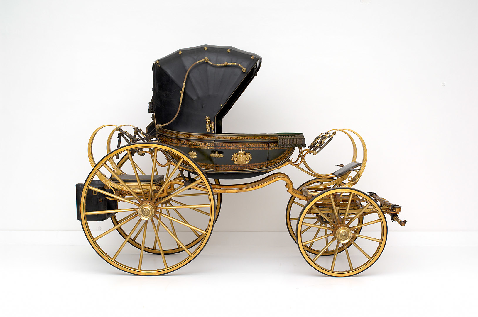 Leib-Kutschierwagen von Kaiser Franz I.