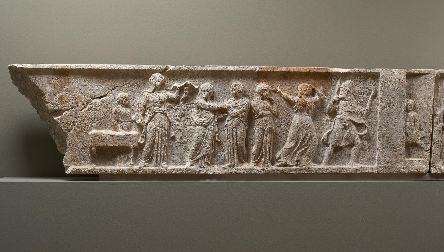 Freiermord des Odysseus