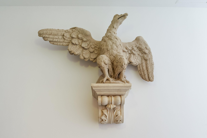 Adler von Altes Burgtheater
