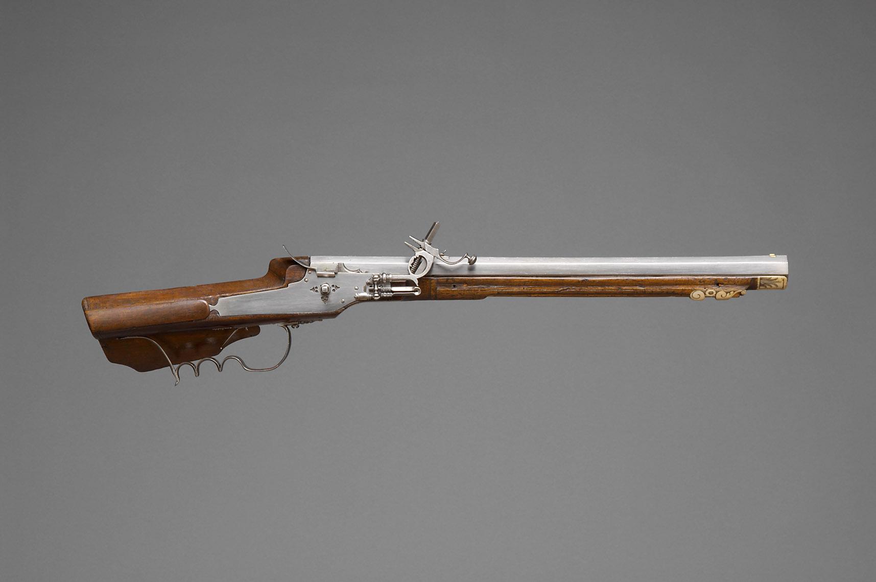 Radschlossgewehr von Giovanni Battista I. Francino