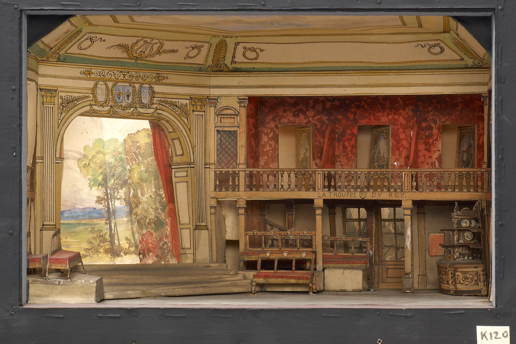 Cyrano de Bergerac von Gilbert Lehner