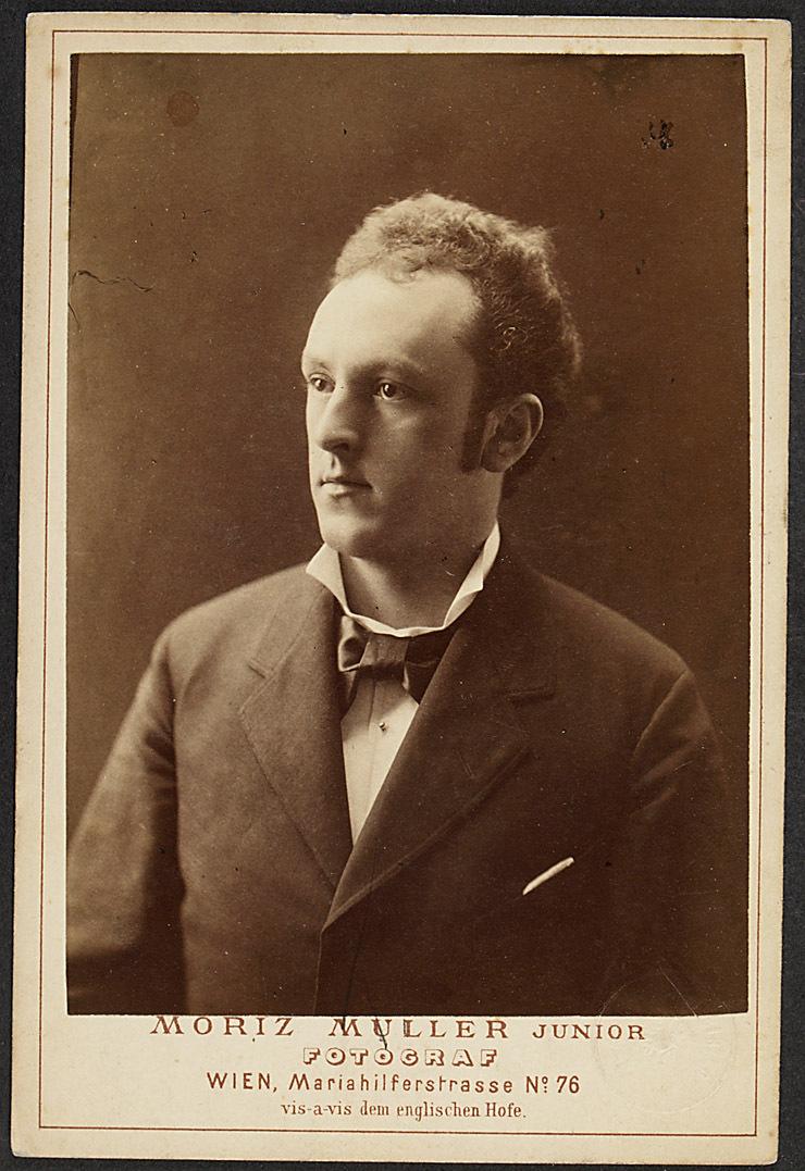 Adolf Glitz