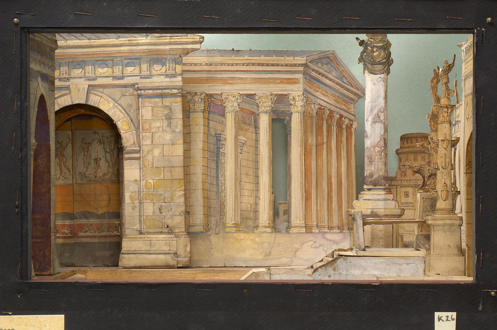Julius Caesar von Gilbert Lehner