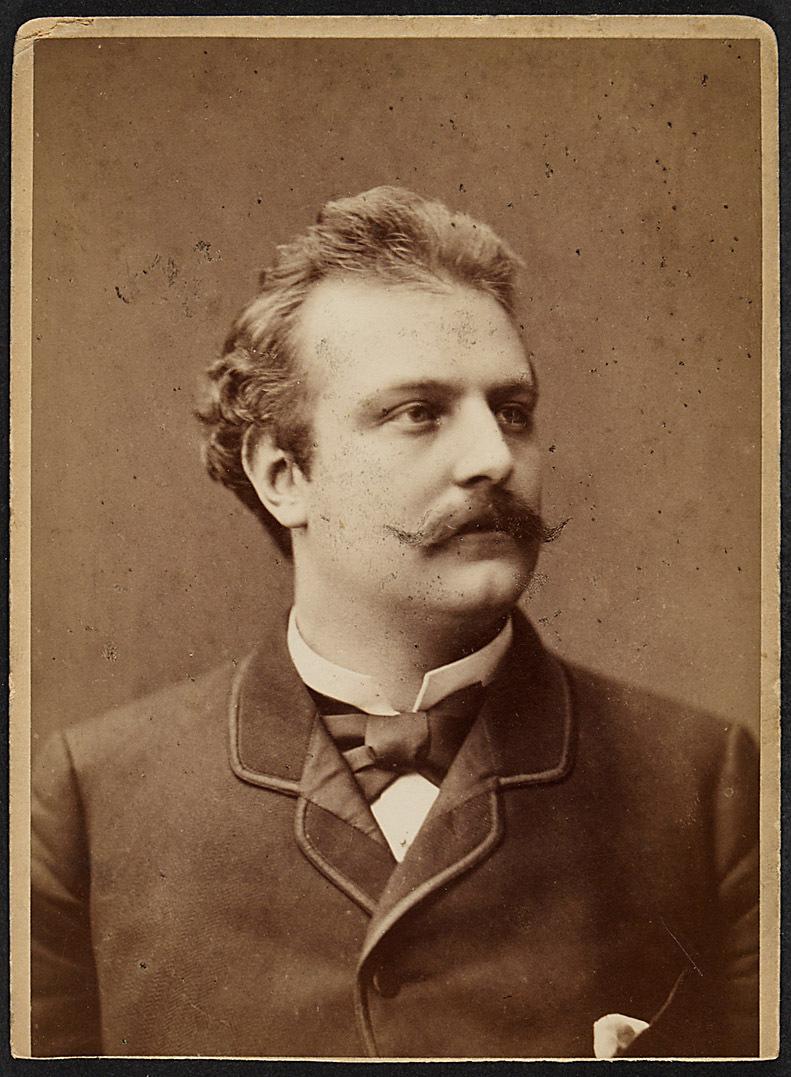 Carl Sommer von Rudolf Krziwanek, Wien - Ischl