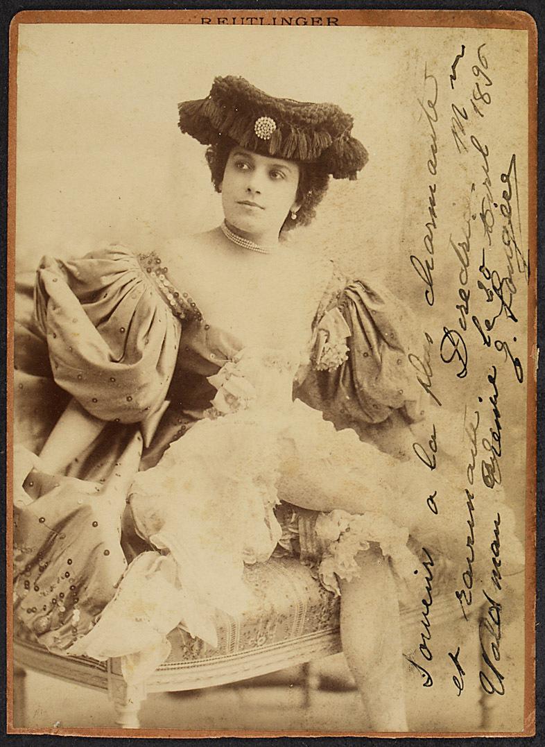 E. Lougére