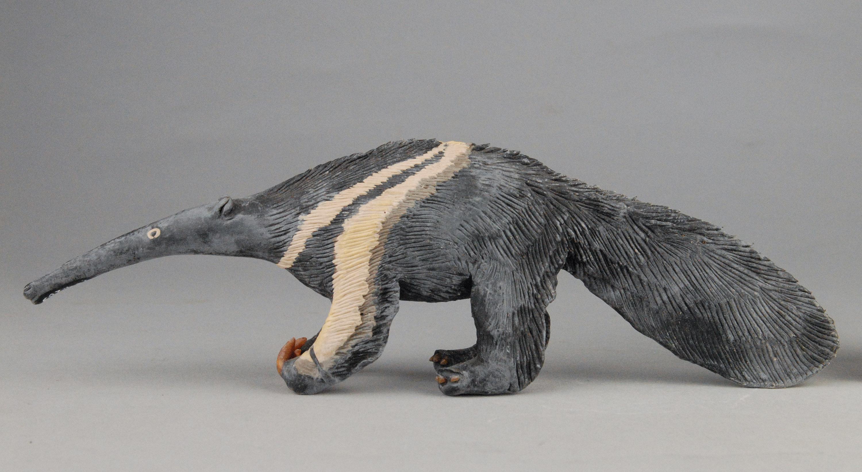 Ameisenbär, Figur von George Tancredo
