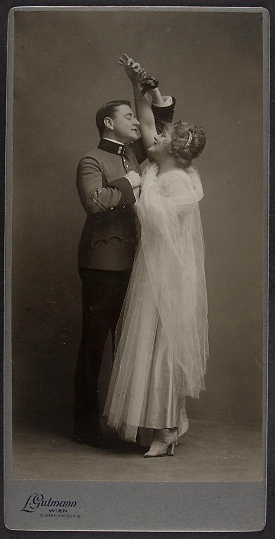 Margit Suchy von Ludwig Gutmann, Wien