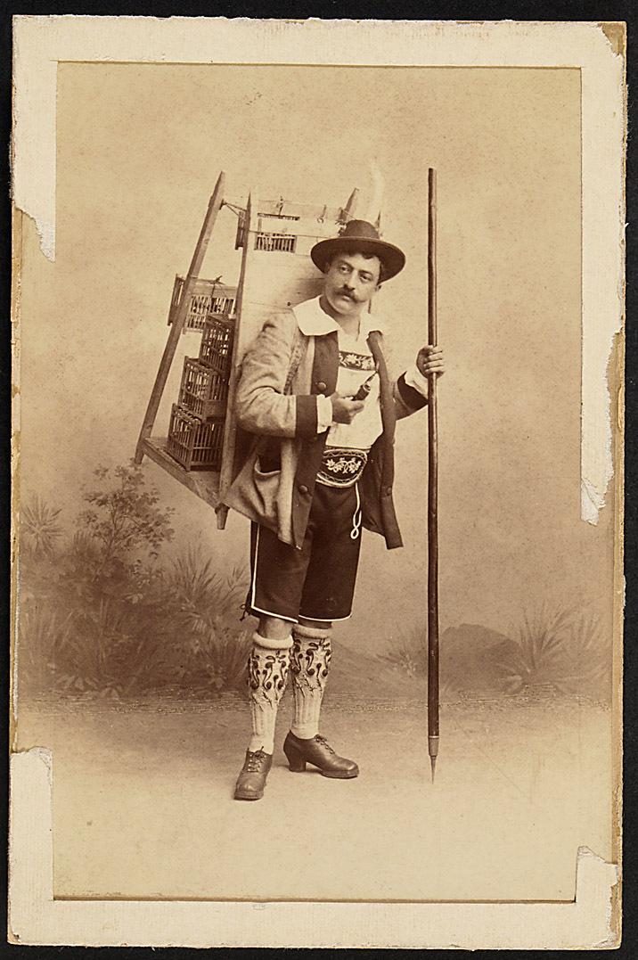 Adolf Brakl von D. Wettern, Hamburg