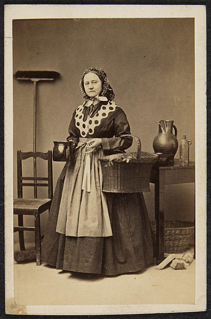 Mathilde Wildauer von Gustav Wünsch, Wien