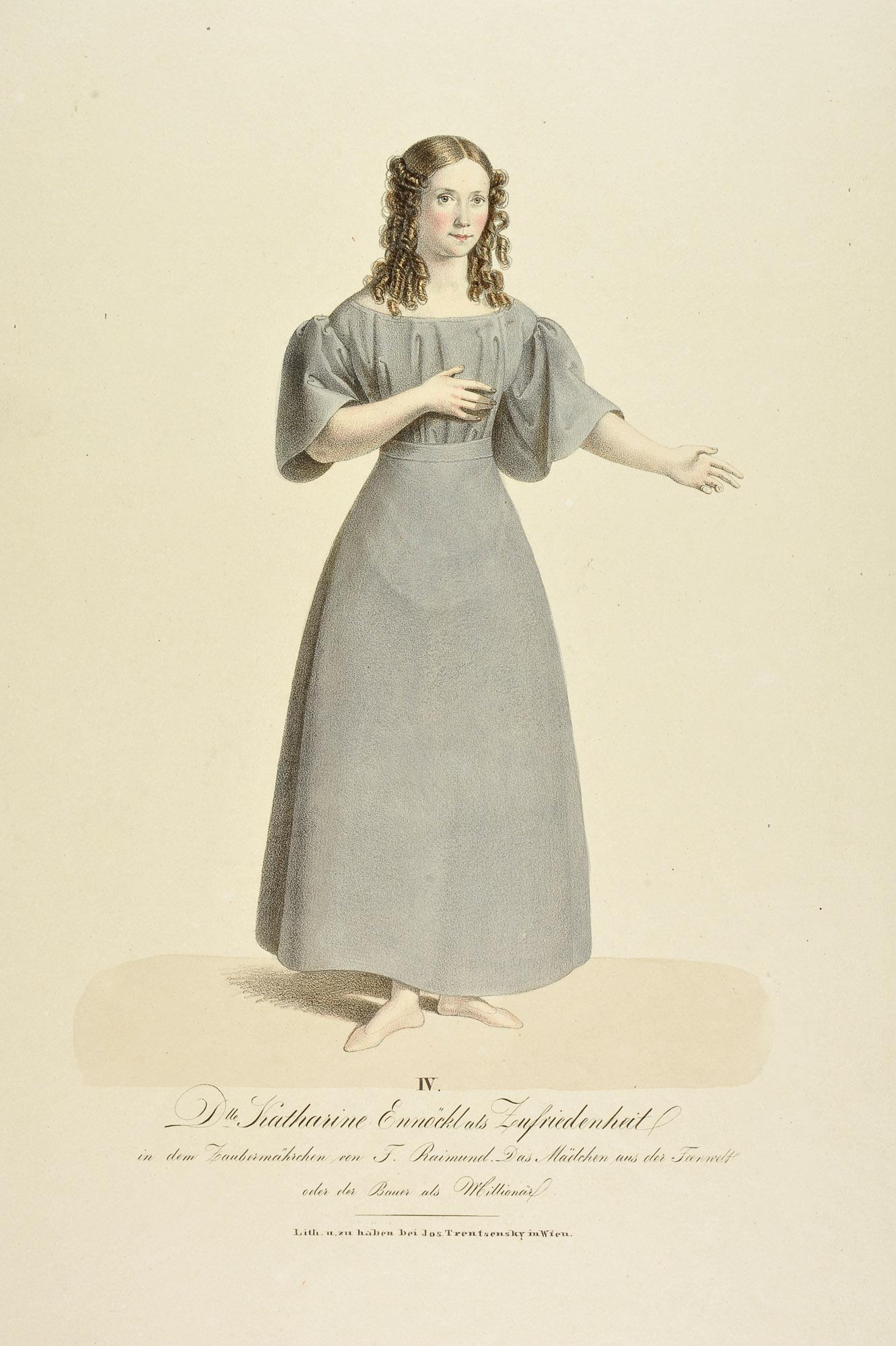 Katharina Ennöckl von Moritz von Schwind
