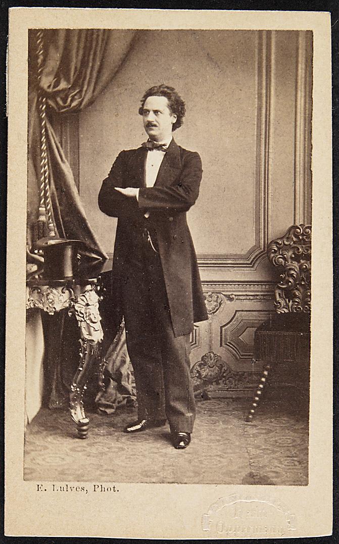 Alexander Liebe
