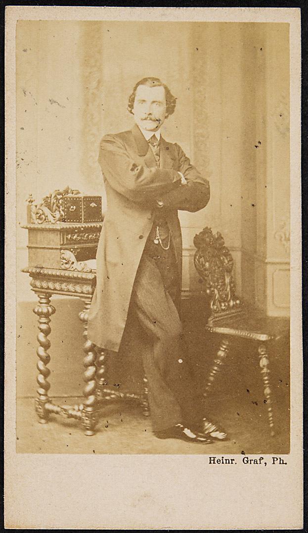 Theodor Liedtke