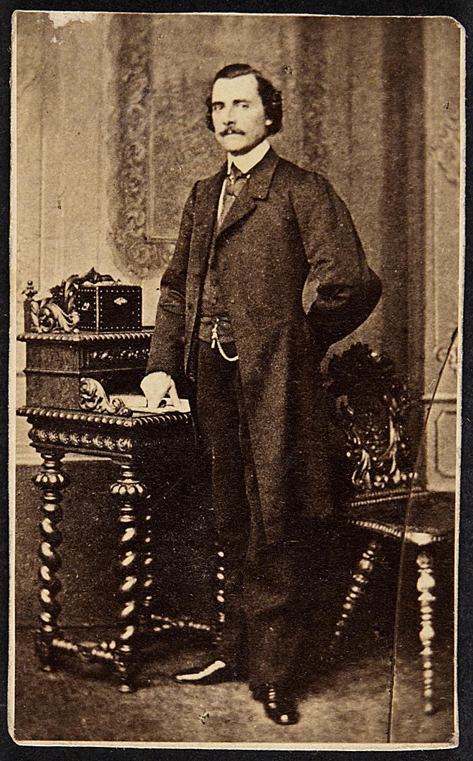Theodor Liedtke von anonym