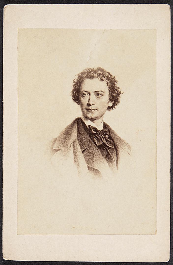 Adolf Ritter von Sonnenthal von Wien, L.T. Neumann