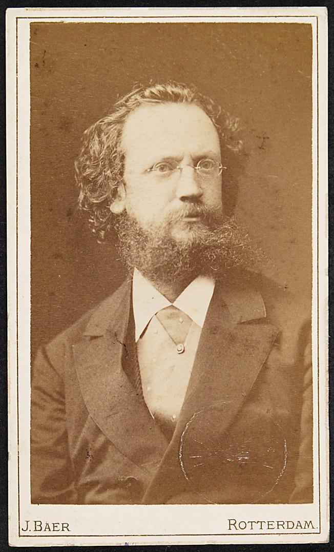 Adolf Müller von J. Baer, Rotterdam