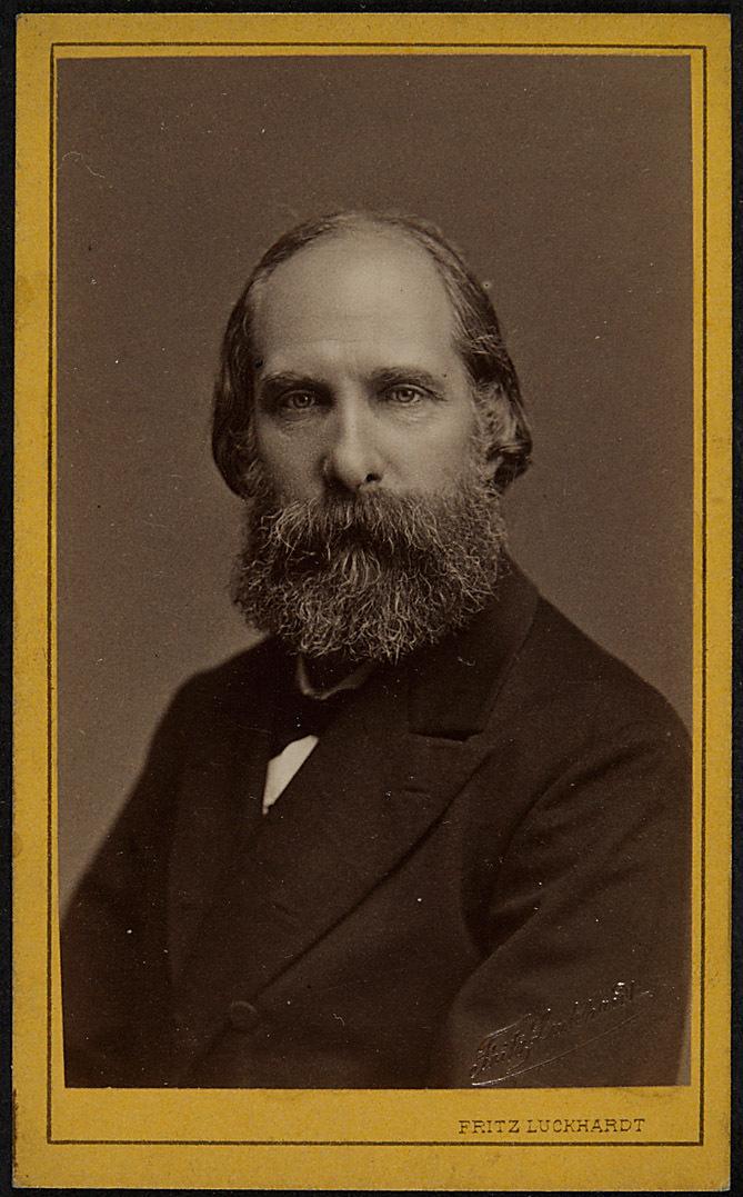 Hr. Nissel von Fritz Luckhardt, Wien
